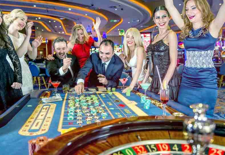 Casino games online free fun play